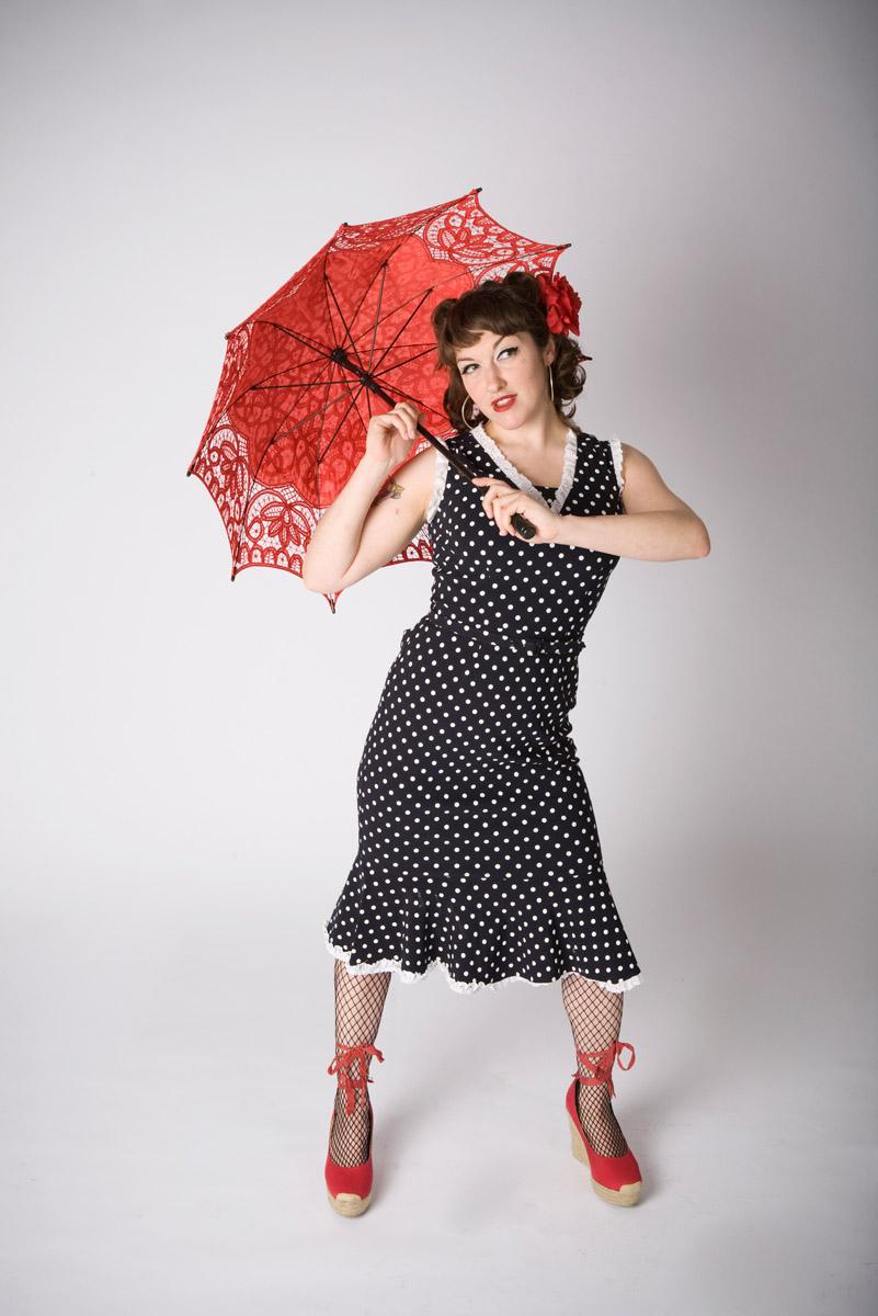 Miss Cutlarey