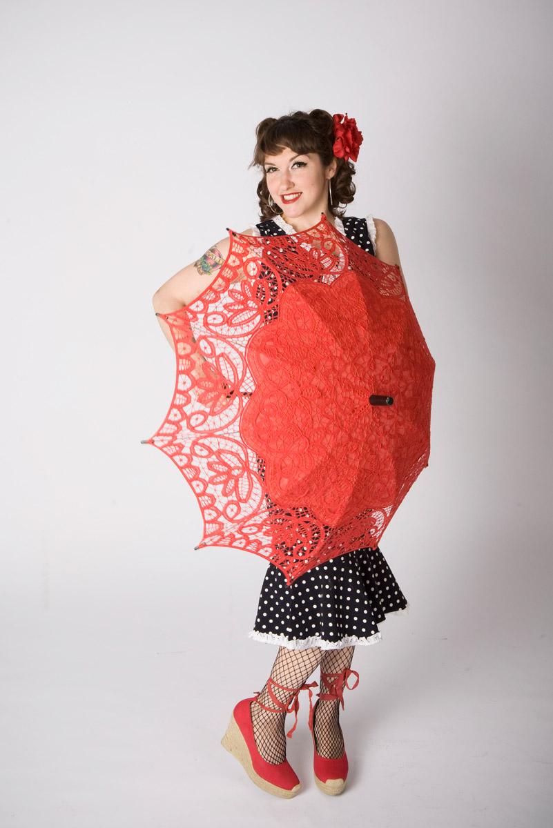 Miss CutLaRey (Amerikából)