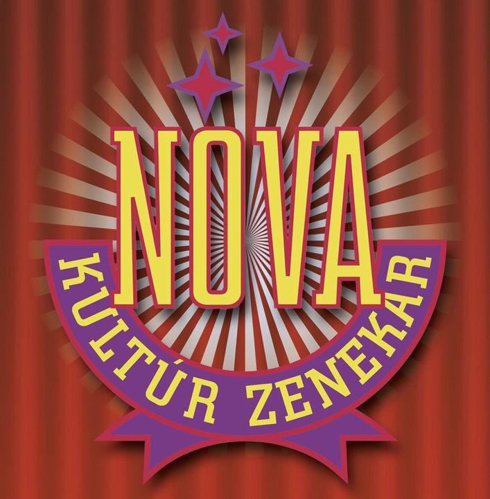 Nova Kultúr Zenekar honlapja