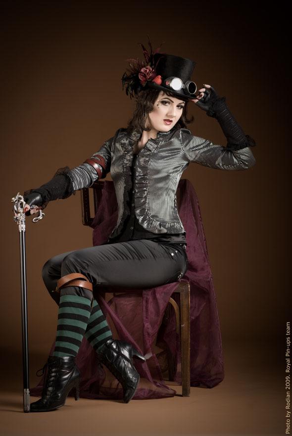 Ghoulina von Royal